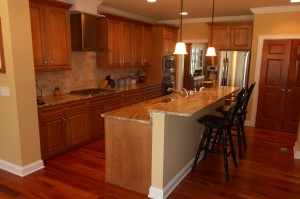 Custom Remodeling - Kitchens Baths